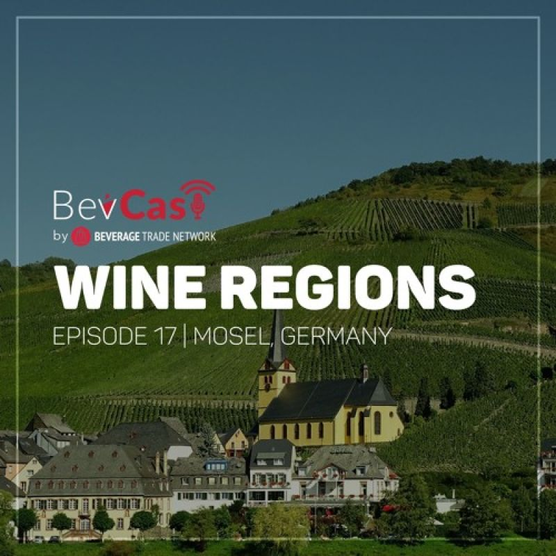 Photo for: Mosel, Germany - Wine Regions Episode #17