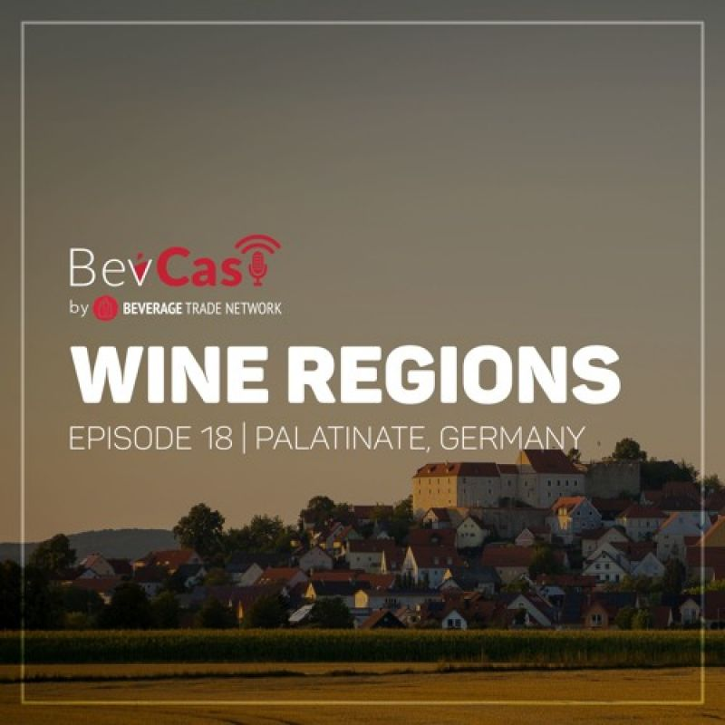 Photo for: Palatinate, Germany - Wine Regions Episode #18