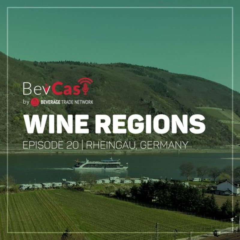 Photo for: Rheingau, Germany - Wine Regions Episode #20