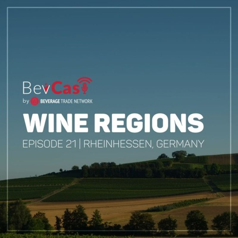 Photo for: Rheinhessen, Germany - Wine Regions Episode #21