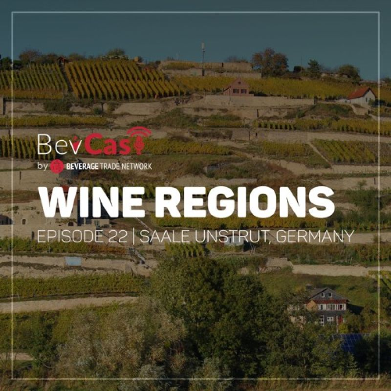 Photo for: Saale Unstrut, Germany - Wine Regions Episode #22