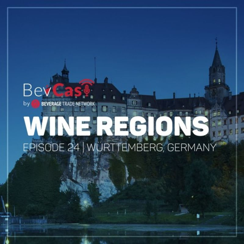 Photo for: Wurttemberg, Germany - Wine Regions Episode #24