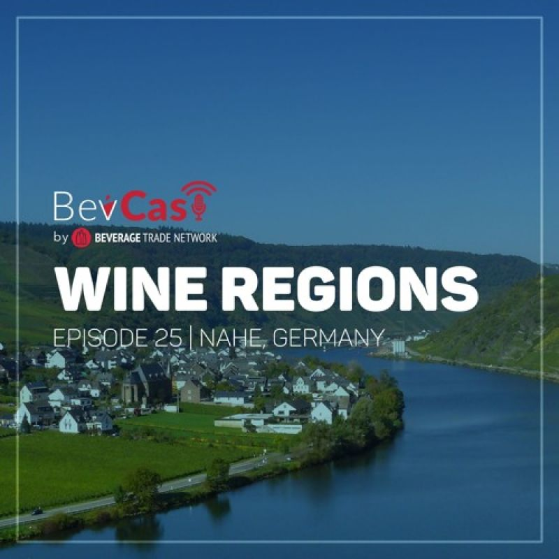 Photo for: Nahe, Germany - Wine Regions Episode #25
