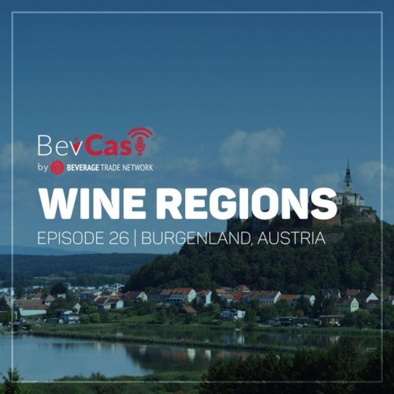 Photo for: Burgenland, Austria - Wine Regions Episode #26
