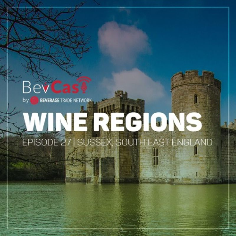 Photo for: Sussex, South East England - Wine Regions Episode #27