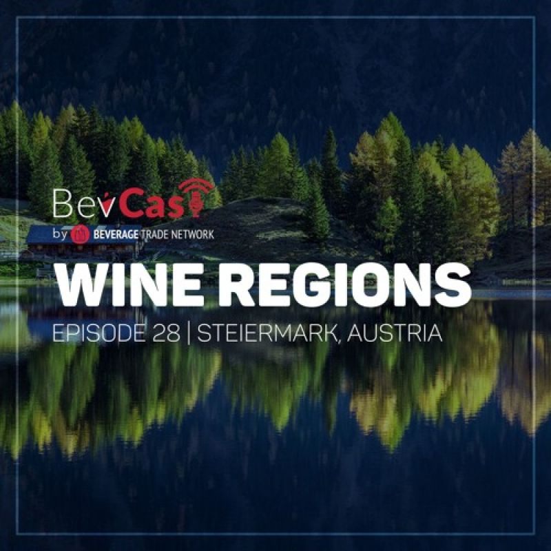 Photo for: Steiermark, Austria - Wine Regions Episode #28
