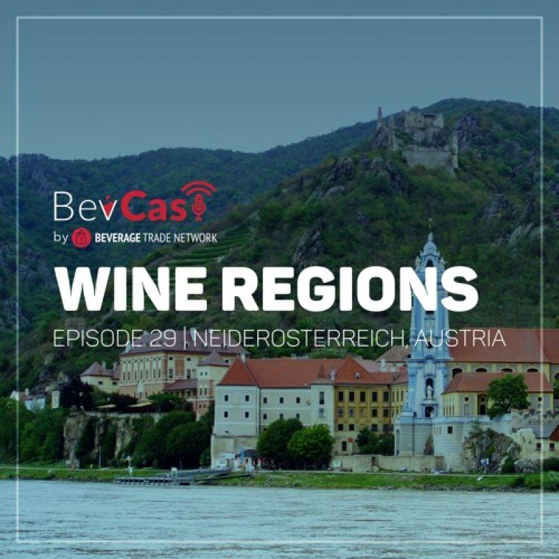 Photo for: Niederosterreich, Austria - Wine Regions Episode #29
