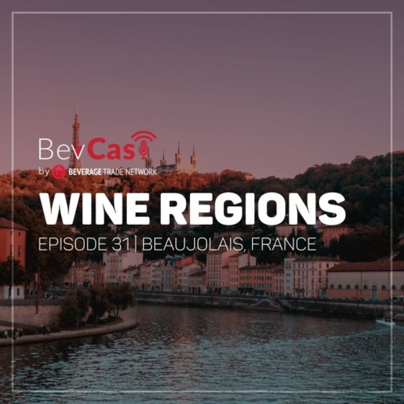 Photo for: Beaujolais, France - Wine Regions Episode #31