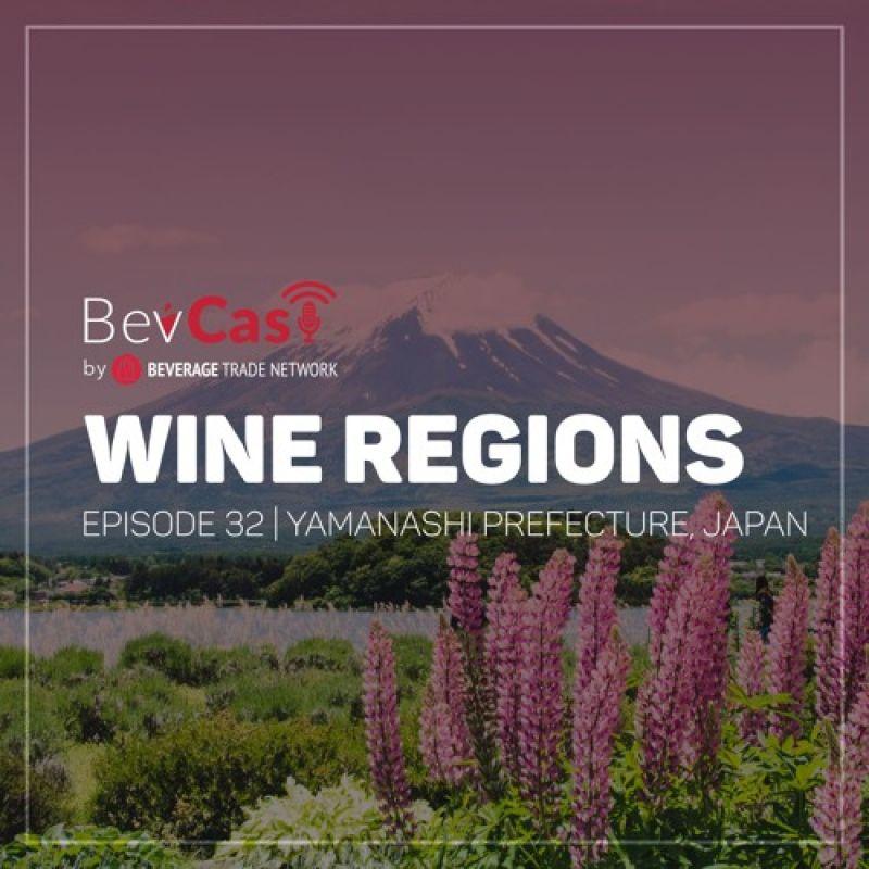 Photo for: Yamanashi Prefecture, Japan - Wine Regions Episode #32