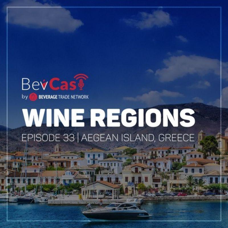 Photo for: Aegean Islands, Greece - Wine Regions Episode #33