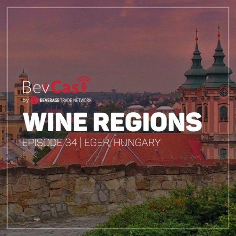Photo for: Eger, Hungary - Wine Regions Episode #34