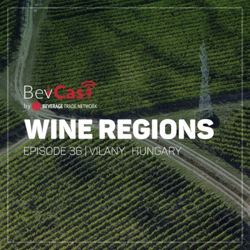 Photo for: Villany, Hungary - Wine Regions Episode #36