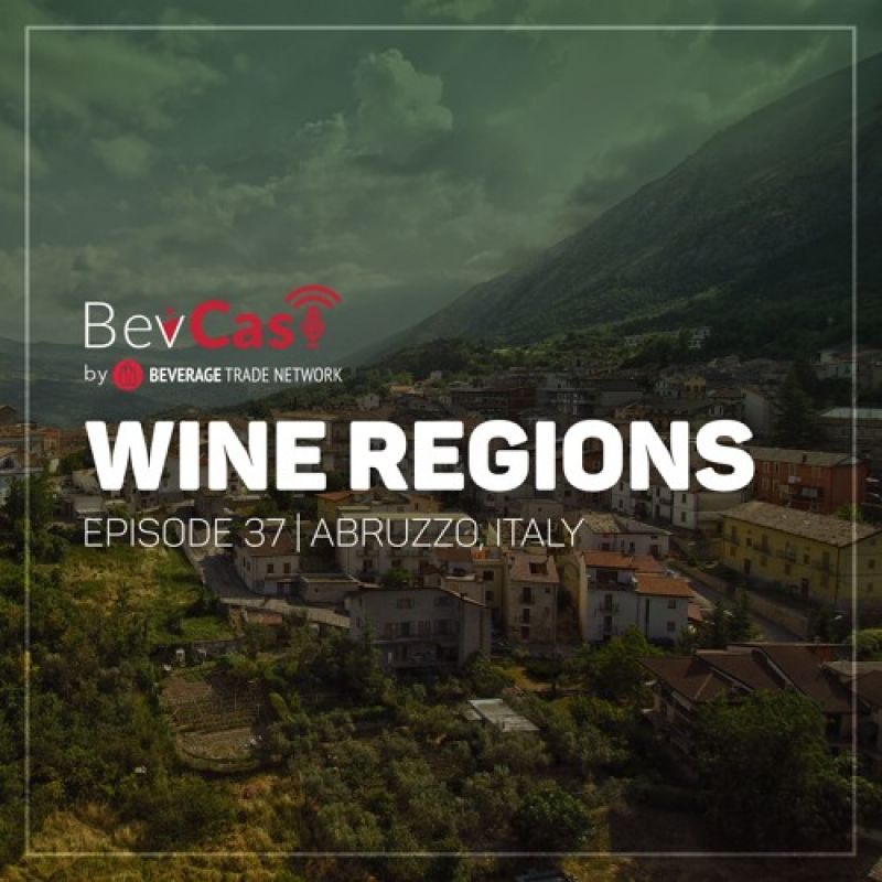 Photo for: Abruzzo, Italy - Wine Regions Episode #37