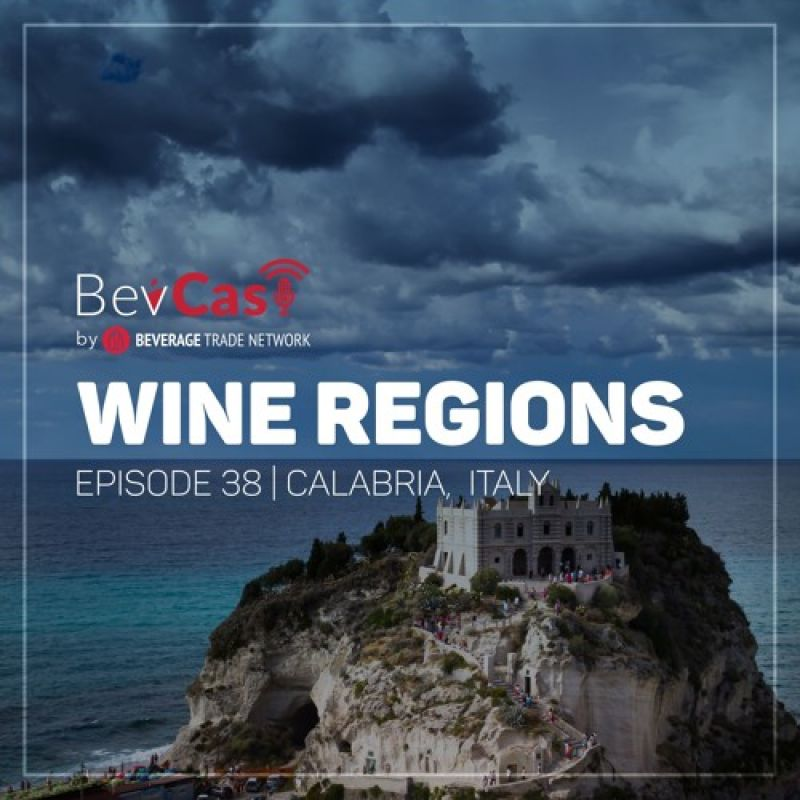 Photo for: Calabria, Italy - Wine Regions Episode #38