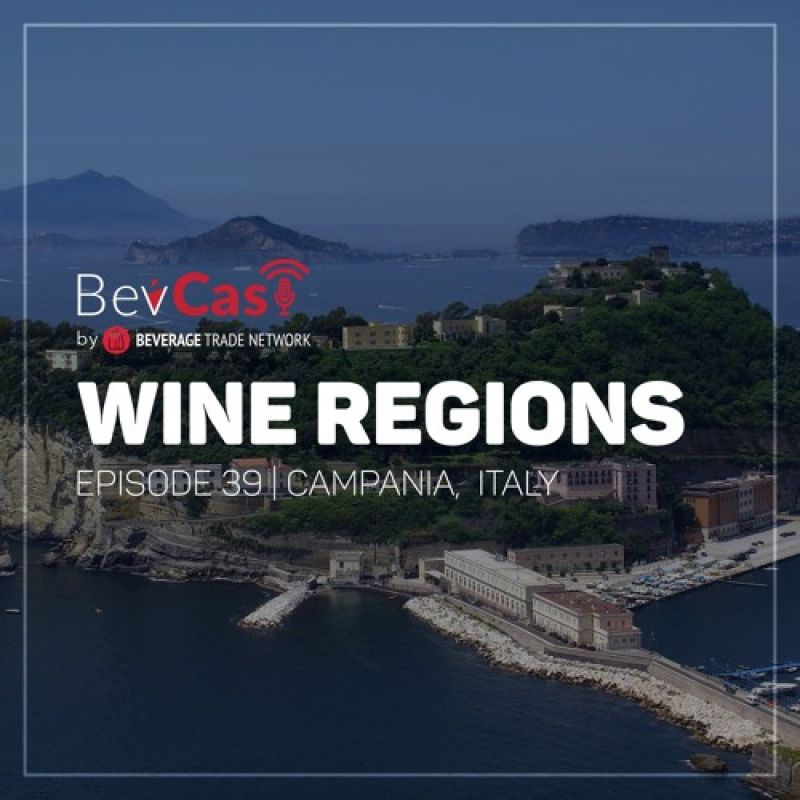 Photo for: Campania, Italy - Wine Regions Episode #39