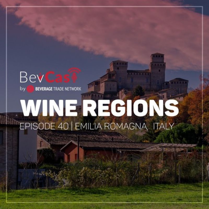 Photo for: Emilia Romagna, Italy - Wine Regions Episode #40