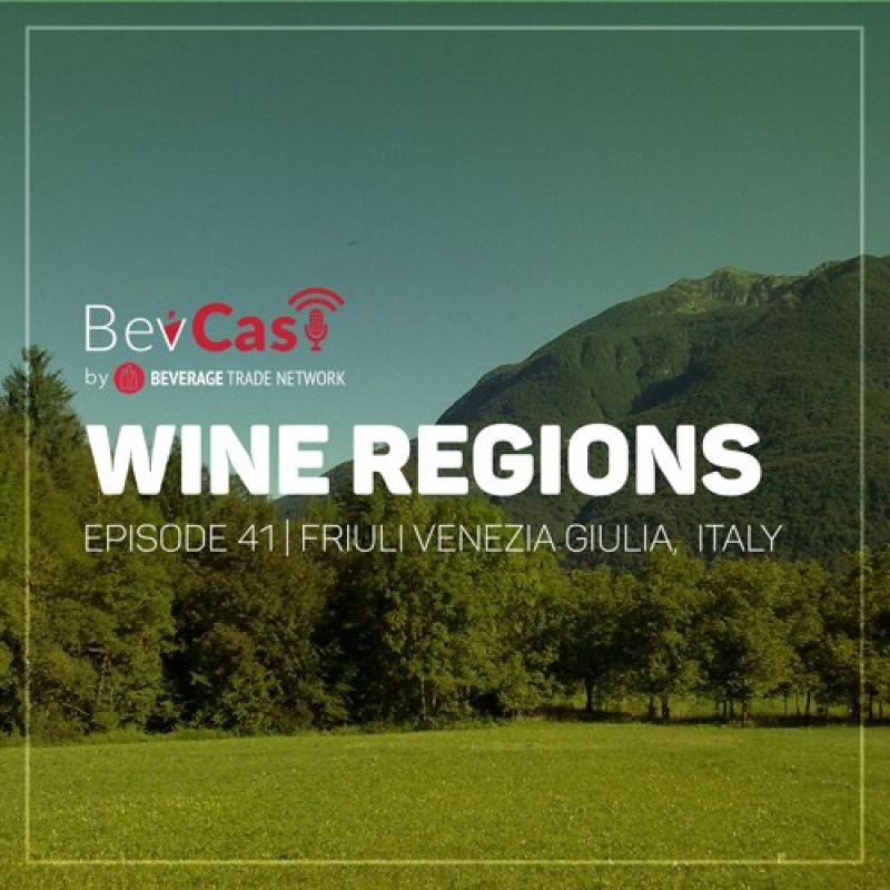 Photo for: Friuli Venezia Giulia, Italy - Wine Regions Episode #41
