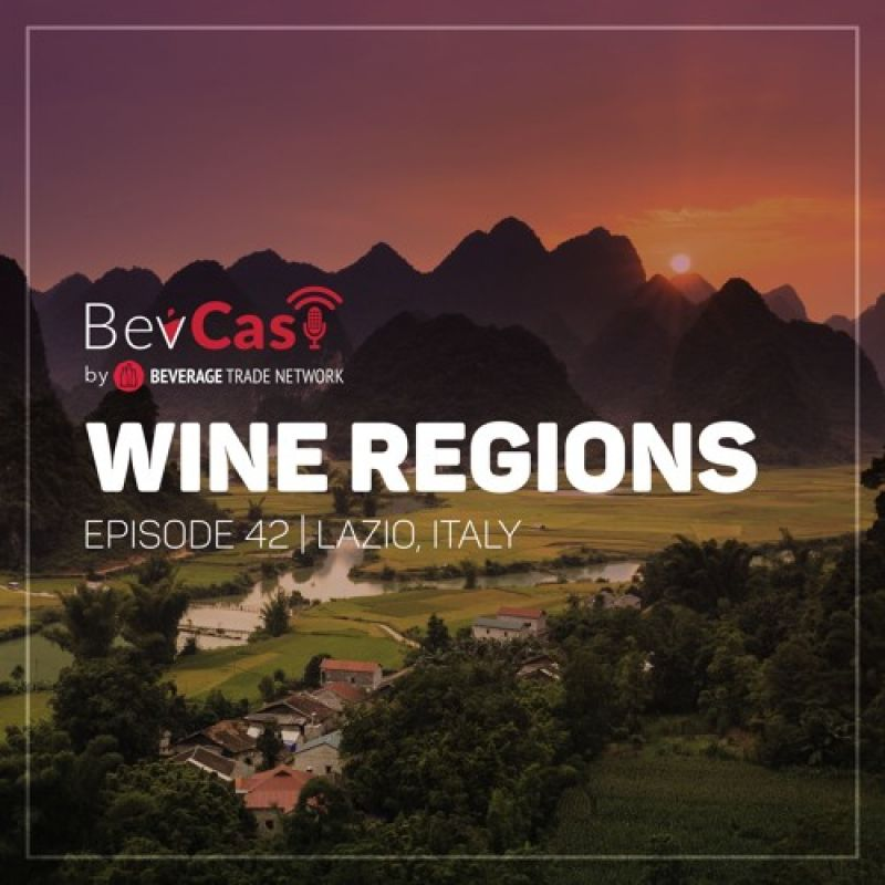 Photo for: Lazio, Italy - Wine Regions Episode #42