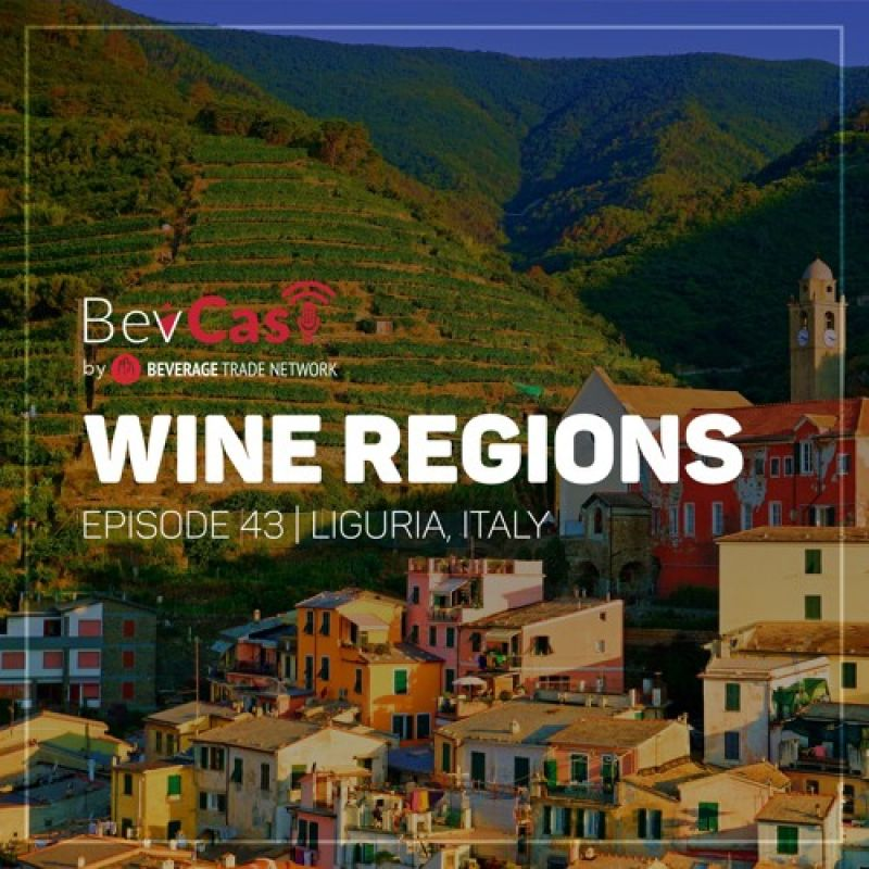 Photo for: Liguria,Italy - Wine Regions Episode #43