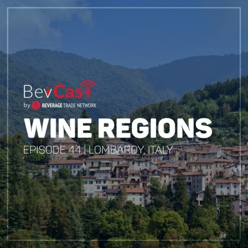 Photo for: Lombardy, Italy - Wine Regions Episode #44