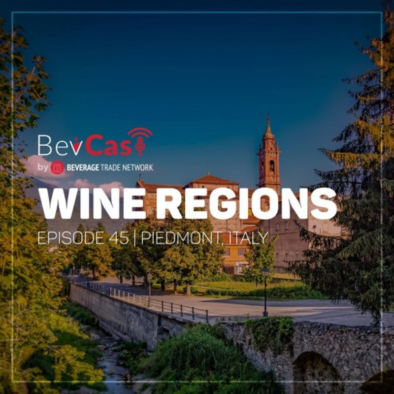 Photo for: Piedmont, Italy - Wine Regions Episode #45