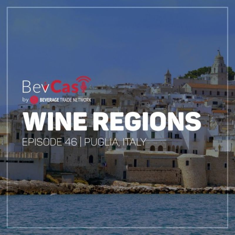 Photo for: Puglia, Italy - Wine Regions Episode #46