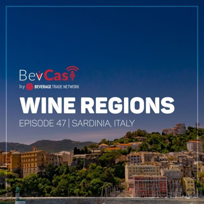 Photo for: Sardinia, Italy - Wine Regions Episode #47