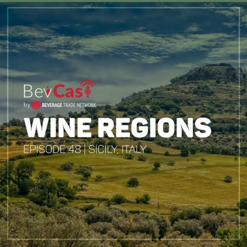 Photo for: Sicily, Italy - Wine Regions Episode #48