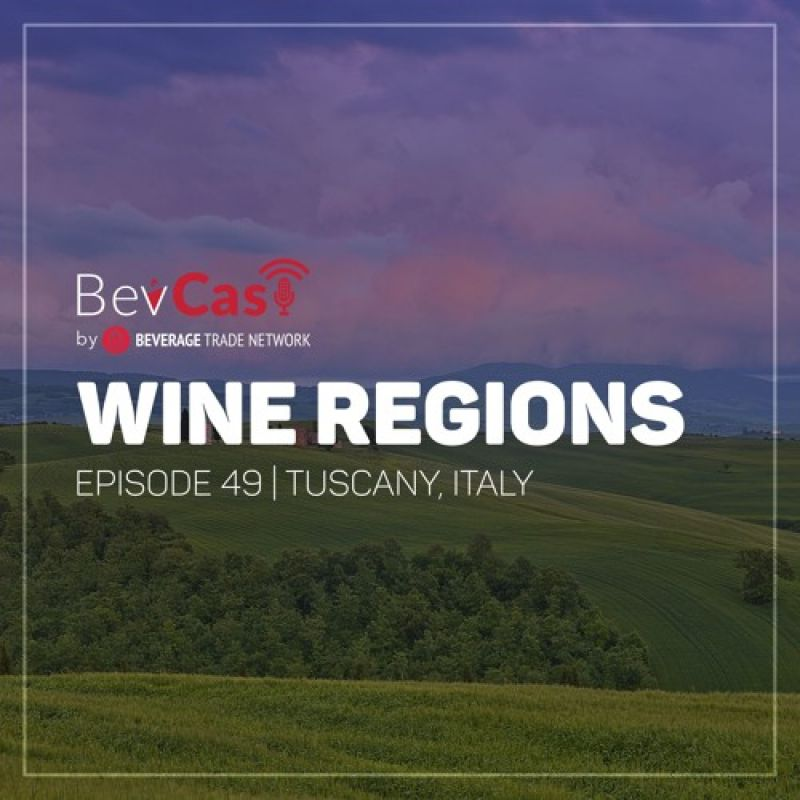 Photo for: Tuscany, Italy - Wine Regions Episode #49