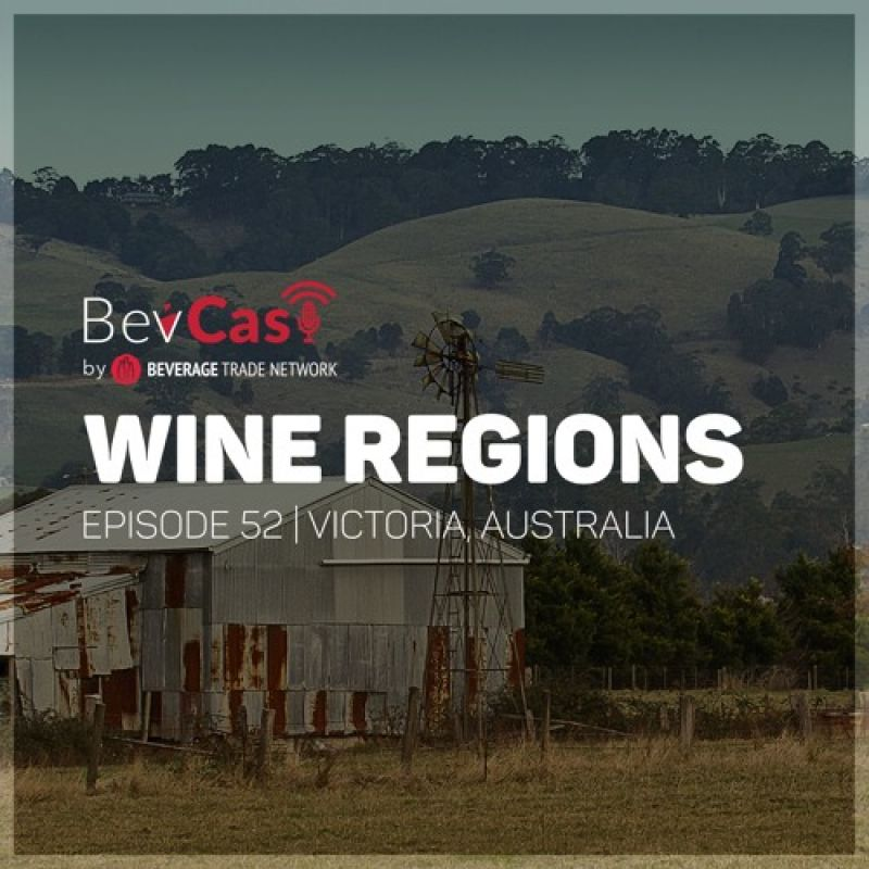 Photo for: Victoria, Australia - Wine Regions Episode #52