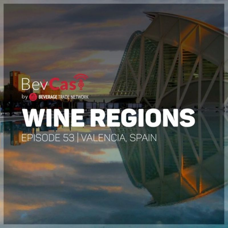 Photo for: Valencia, Spain - Wine Regions Episode #53