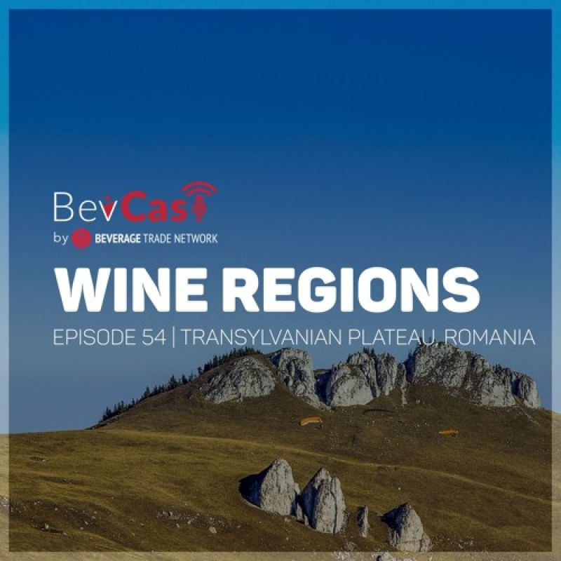 Photo for: Transylvanian Plateau - Wine Regions Episode #54
