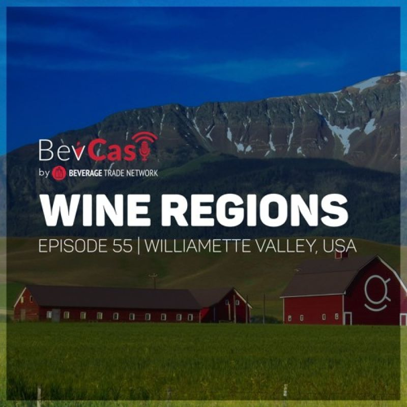 Photo for: Williamette Valley,USA - Wine Regions Episode #55