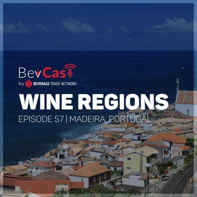 Photo for: Madeira, Portugal - Wine Regions Episode #57