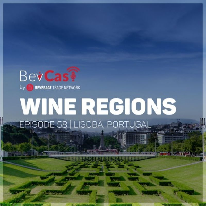 Photo for: Lisboa, Portugal - Wine Regions Episode #58
