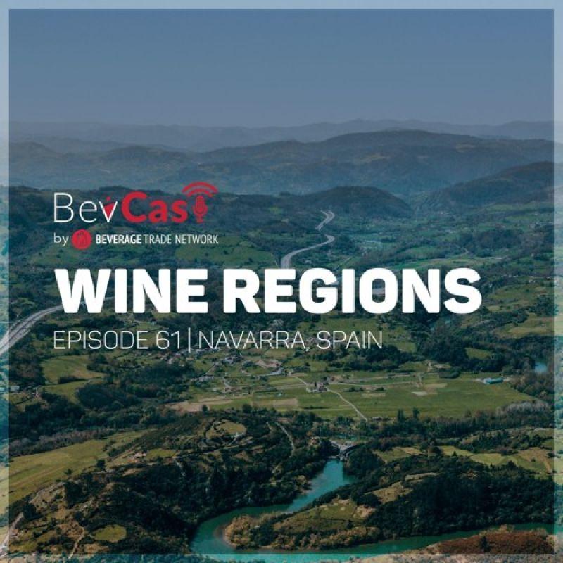Photo for: Navarra, Spain - Wine Regions Episode #61