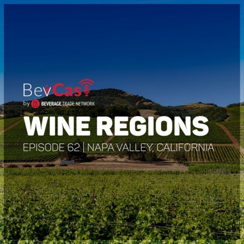 Photo for: Napa Valley, California - Wine Regions Episode #62