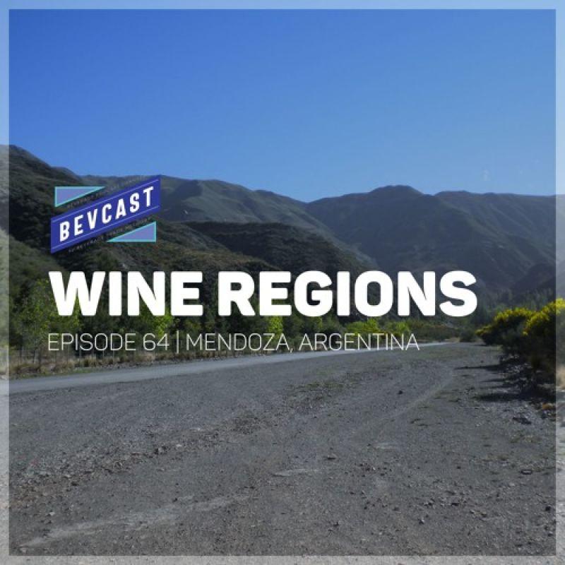 Photo for: Mendoza, Argentina - Wine Regions Episode #64