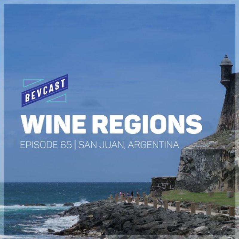 Photo for: San Juan, Argentina - Wine Regions Episode #65