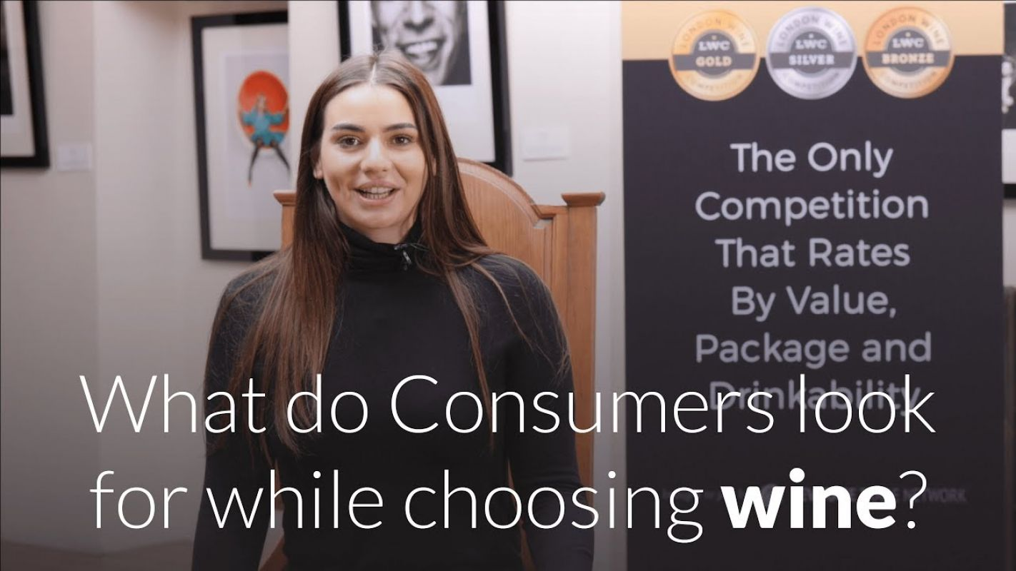 Photo for: What do Consumers Look for While Choosing Wine?