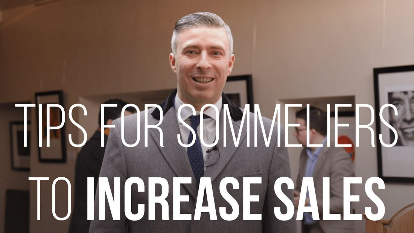 Photo for: Tips to Sommeliers for Increasing Wine Sales in Restaurants
